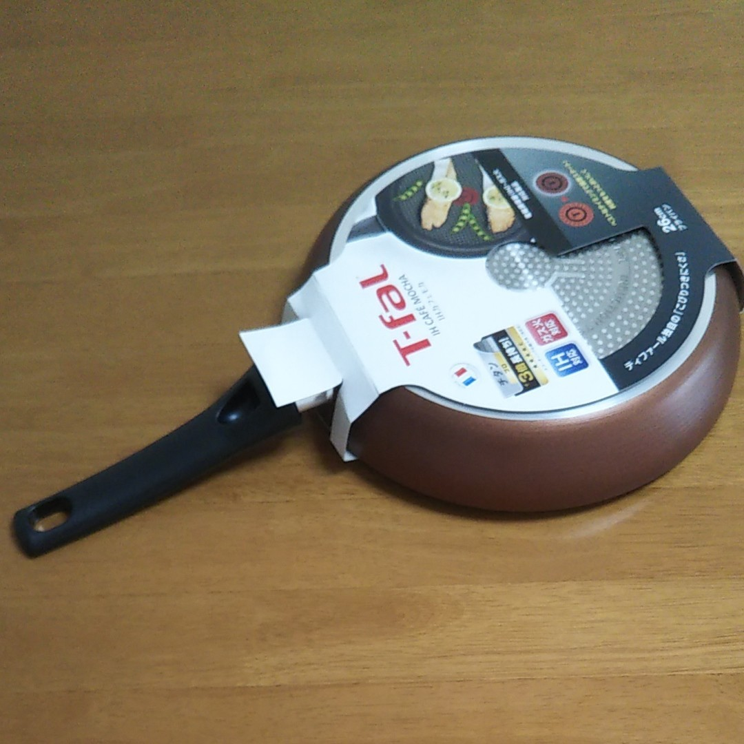 T-fal  IH対応 フライパン