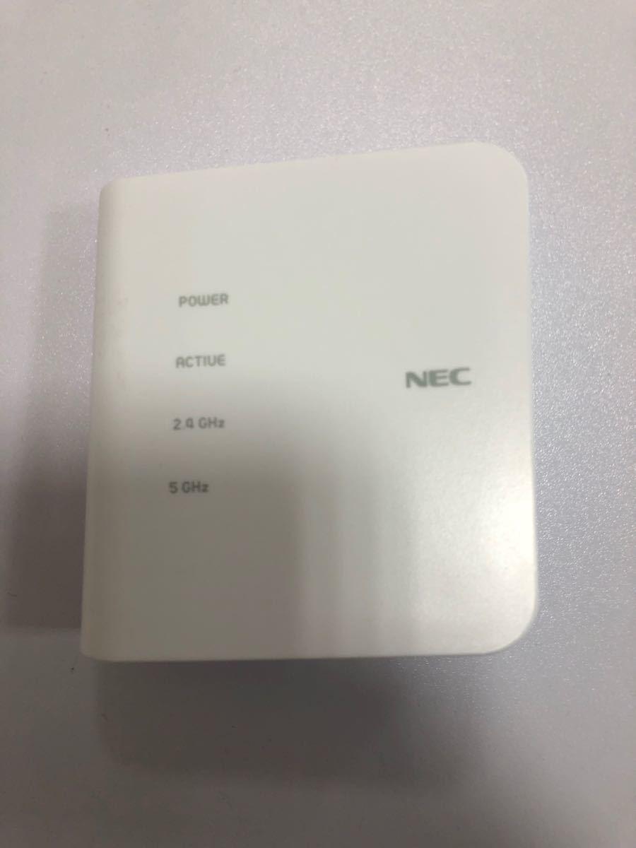 Wi-Fi無線LANルーター 無駄に長いLANケーブル付き。