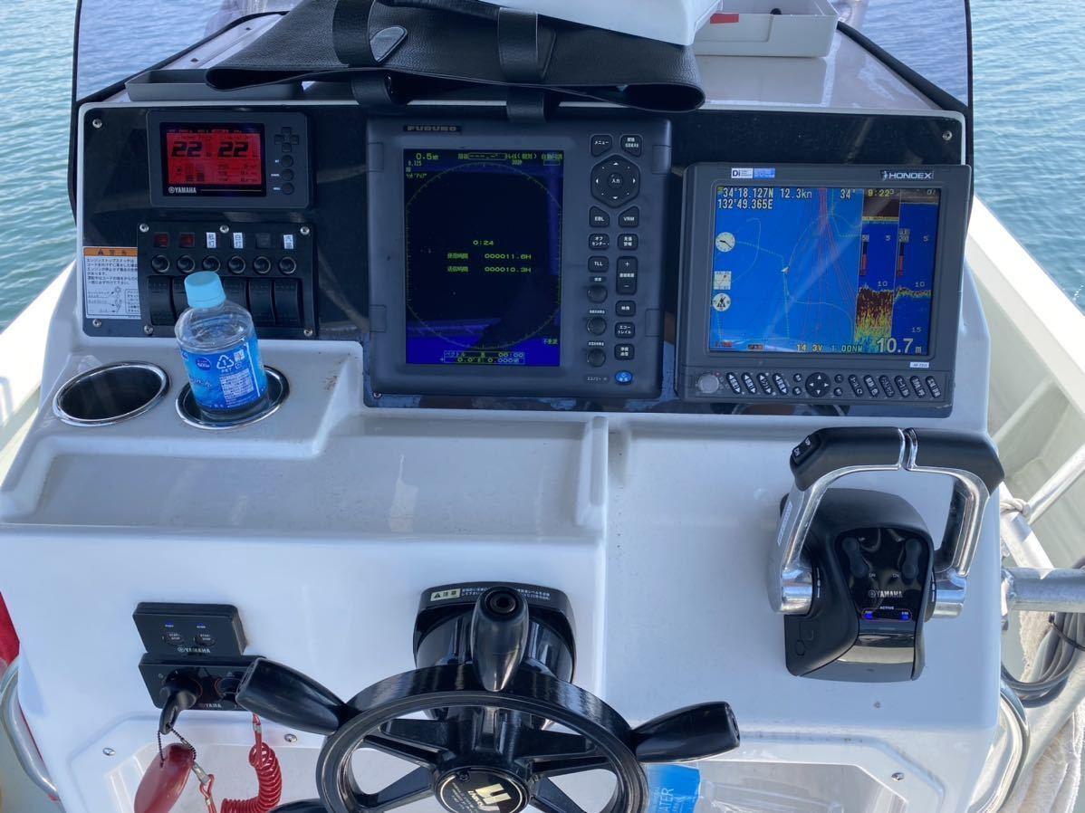 「ヤマハ W43AF☆超美艇!!」の画像3