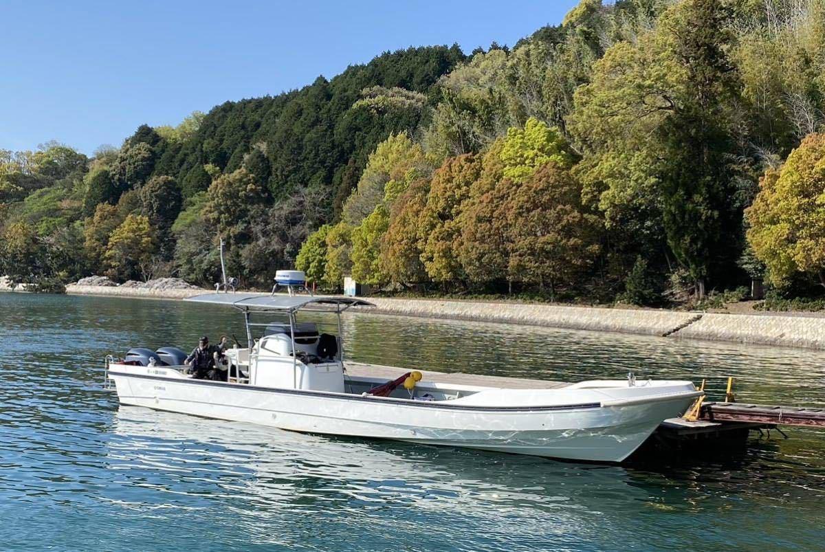 「ヤマハ W43AF☆超美艇!!」の画像1
