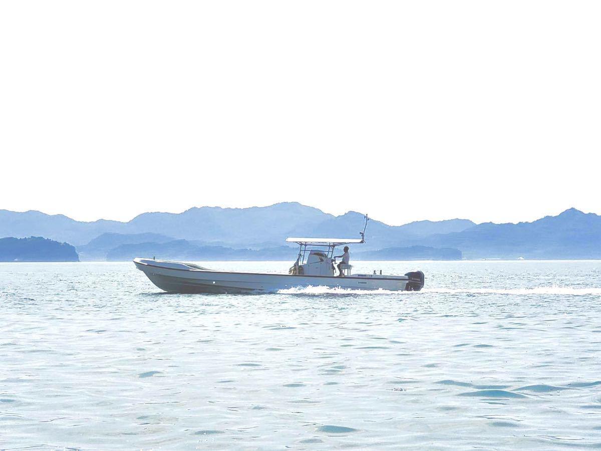 「ヤマハ W43AF☆超美艇!!」の画像2
