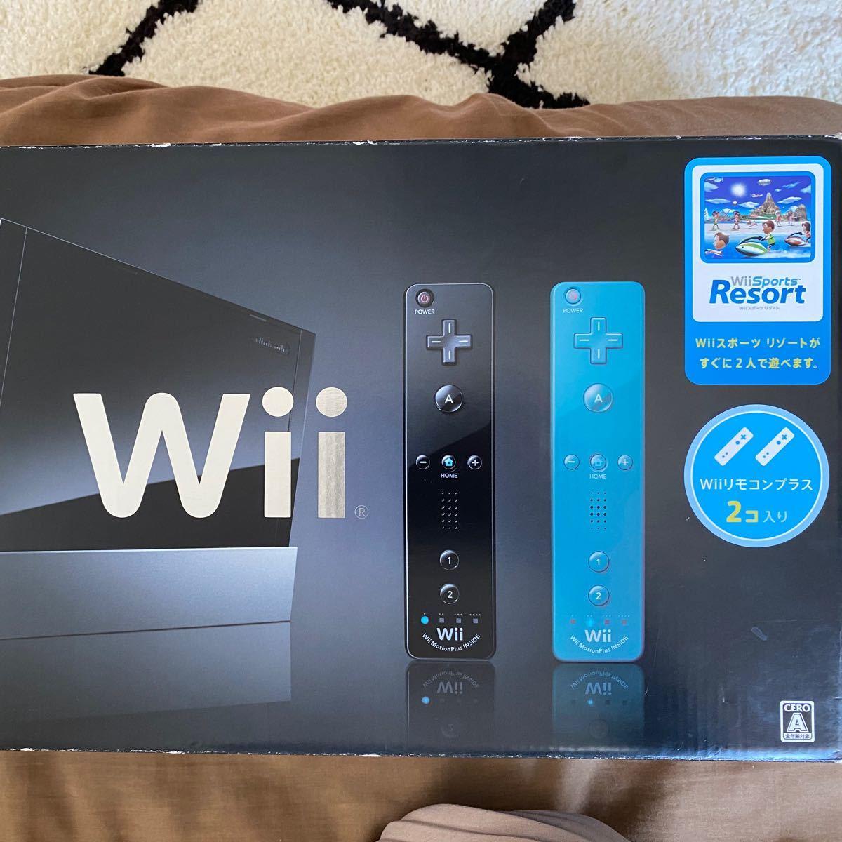 Wii 本体 任天堂Wii
