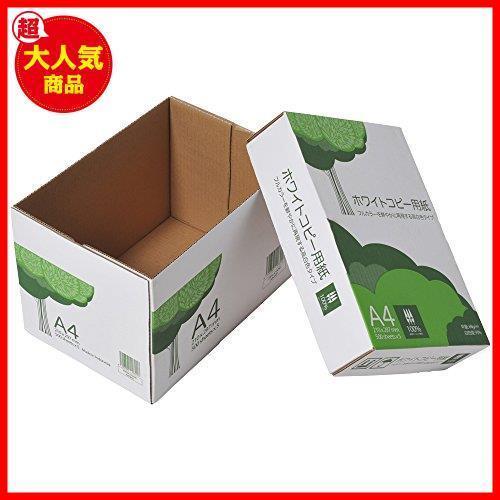 新品 白(ホワイト) A4 APP 高白色 E2306 ホワイトコピー用紙 白色度93% 紙厚0.09mJHYC_画像4