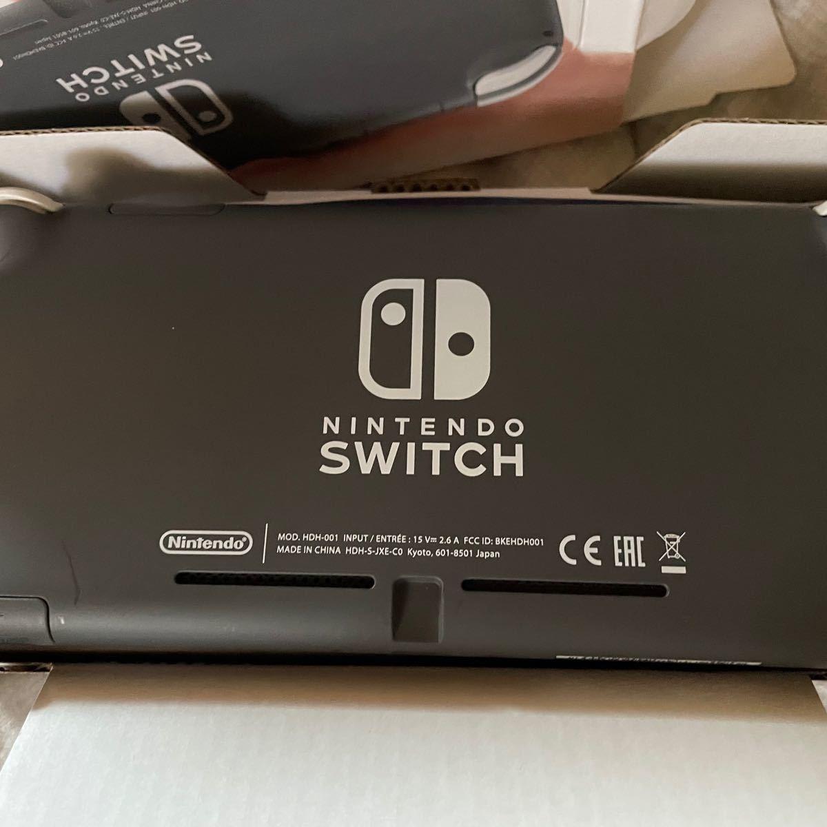 任天堂スイッチ本体 Nintendo Switch 任天堂スイッチ ニンテンドースイッチ Nintendo