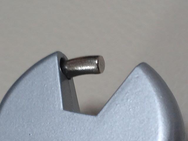 ◆ダイヤル錠 ◆新品未使用品◆_画像4