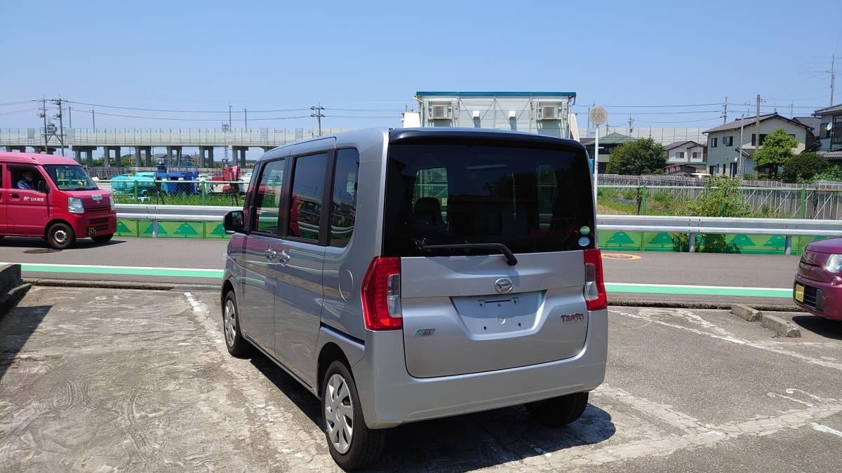「動画でご説明してます!石川県から!まだまだ新しい!26年タント 車検受けてからお渡し2年付 エコアイドル 両側スライドドア 内装外装綺麗な車」の画像3