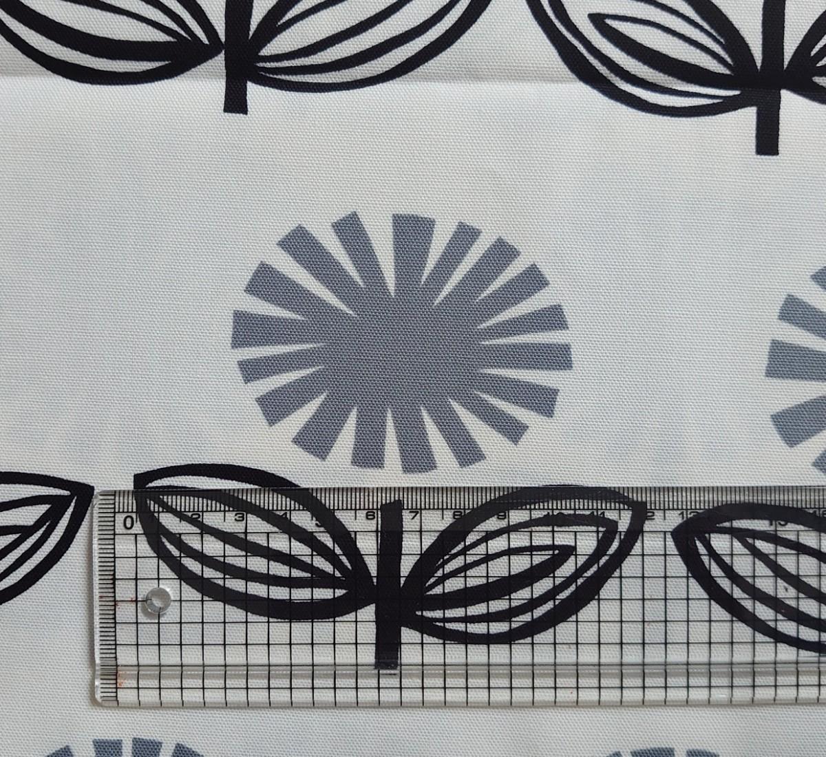 広幅オックス生地 北欧調 たんぽぽ 148×100cm