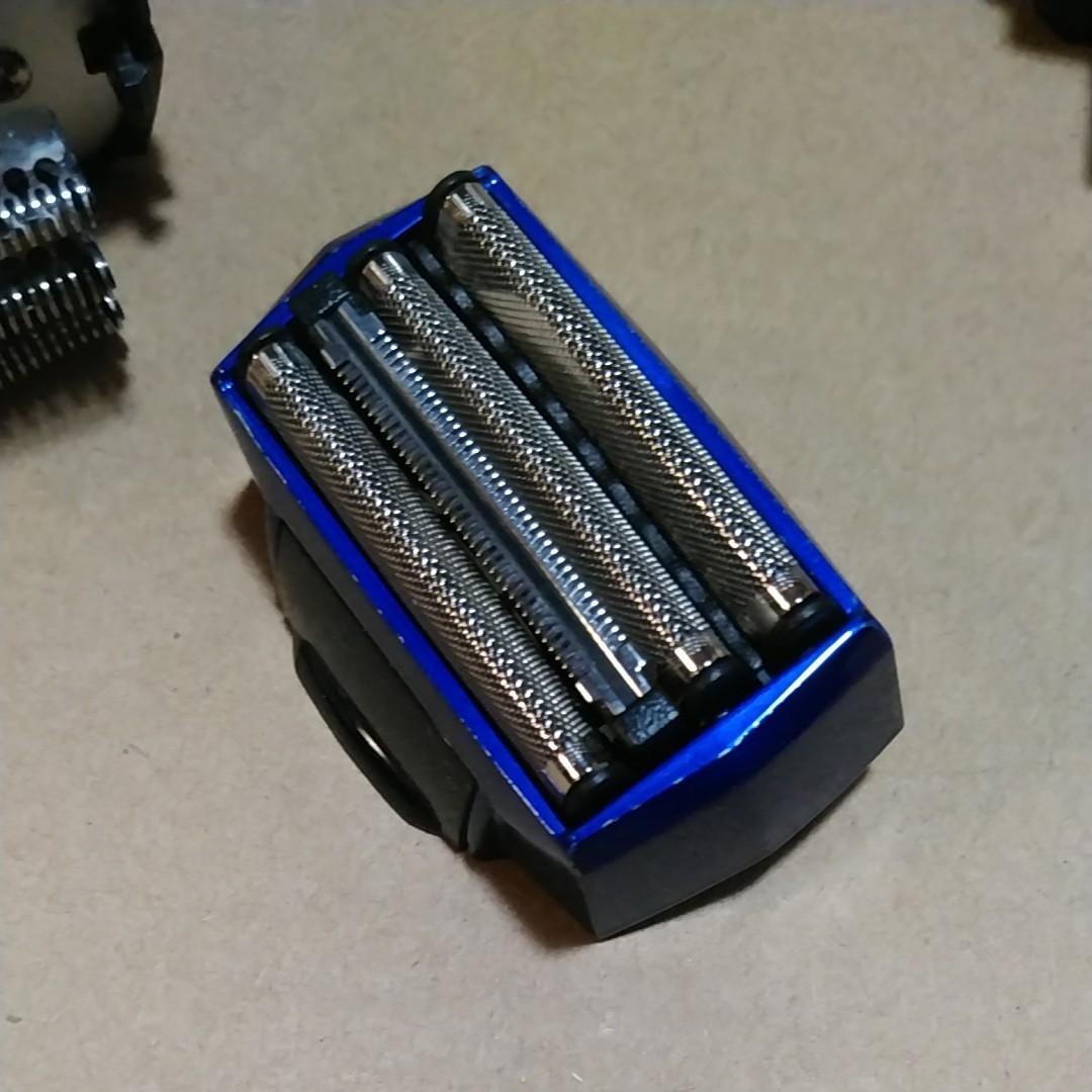 イズミ IZUMI シェーバー 4枚歯 IPX8 お風呂剃り 水洗い対応 IZUMI メンズシェーバー 電気シェーバー