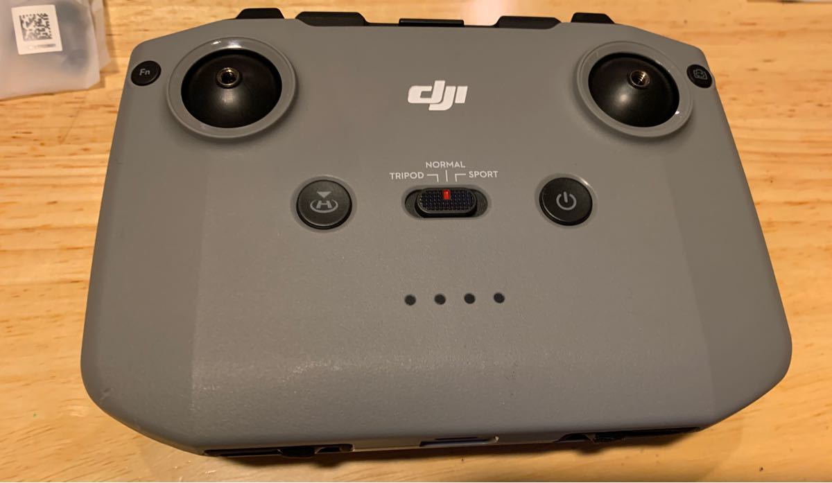 DJI MAVIC AIR 2 Fly More Combo  付属品多め マビック エアードローン 中古 美品 フライモアコンボ