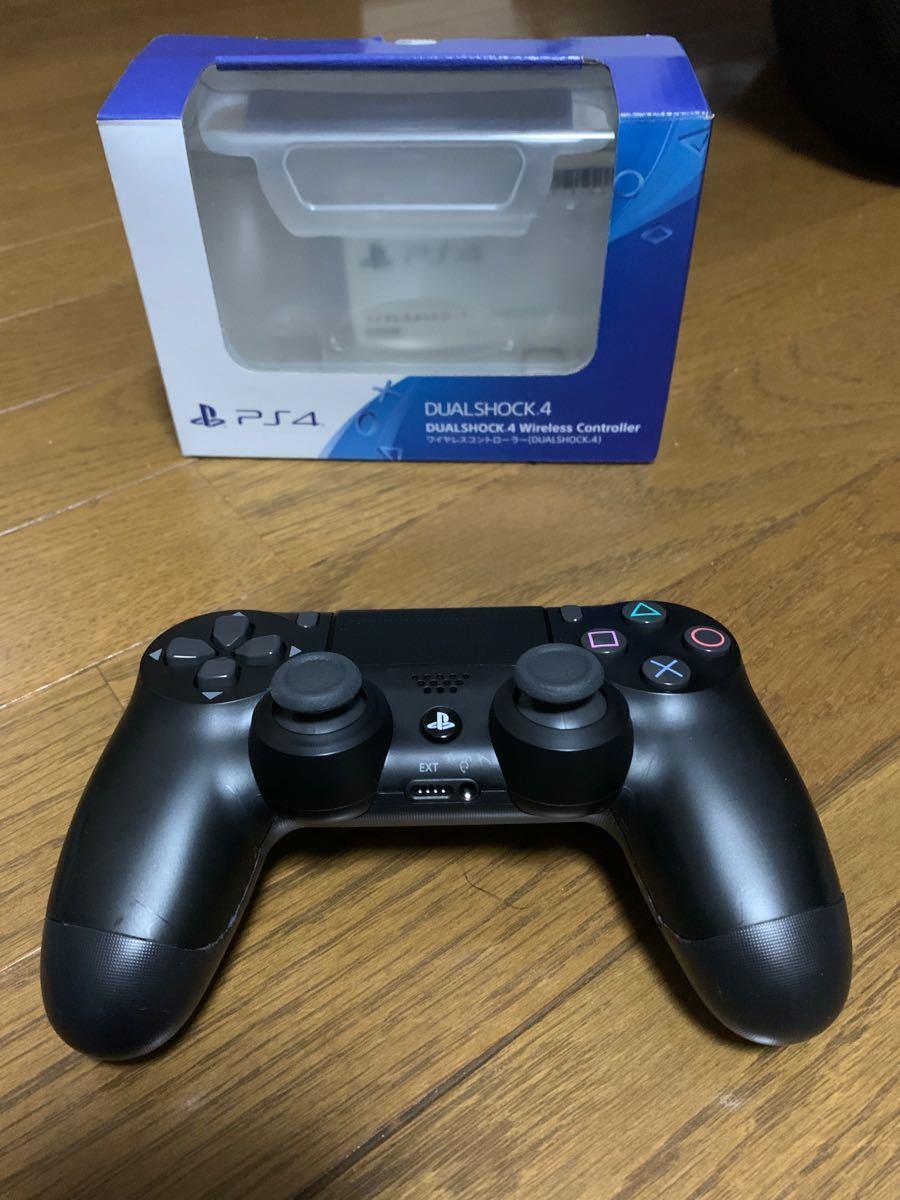 PS4 PS4コントローラー DUALSHOCK4 ジャンク品