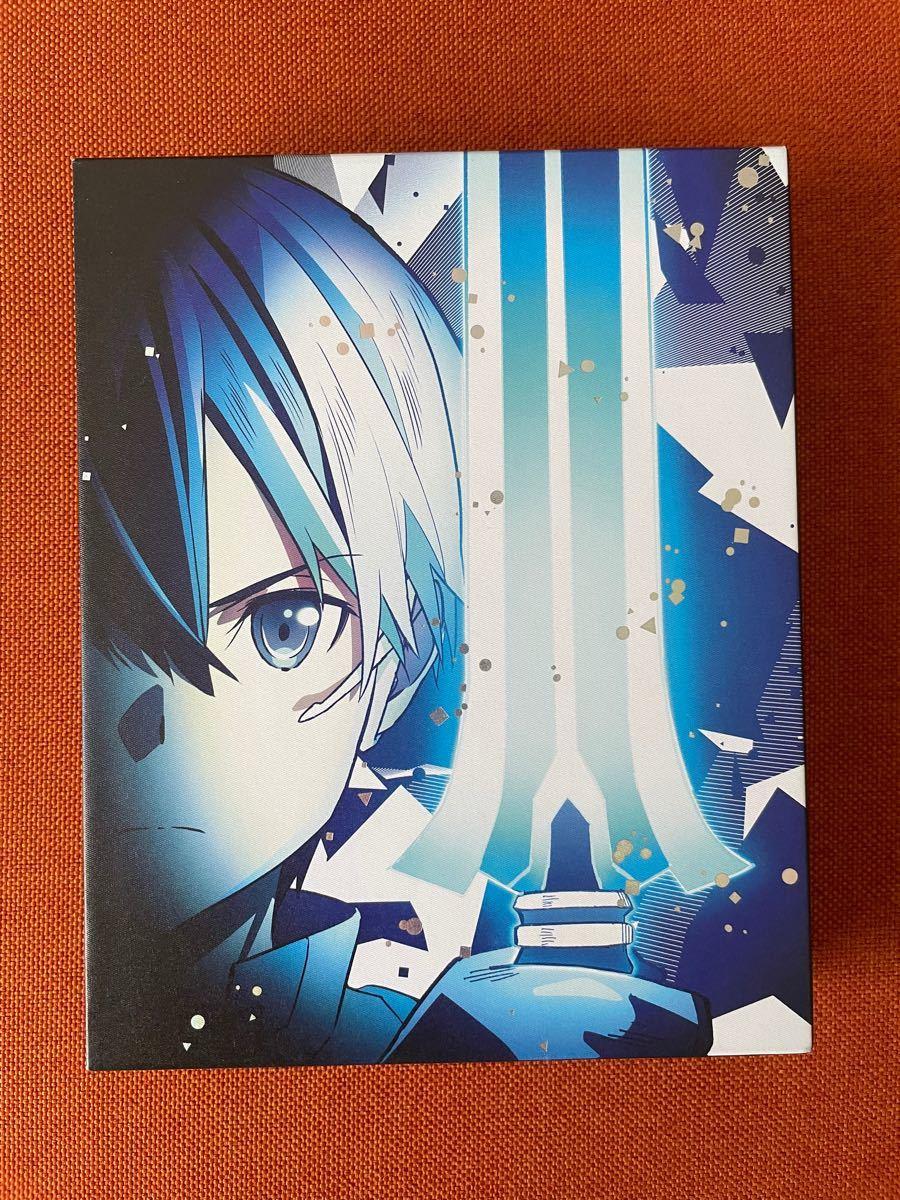 劇場版 ソードアート・オンライン-オーディナル・スケール Blu-ray