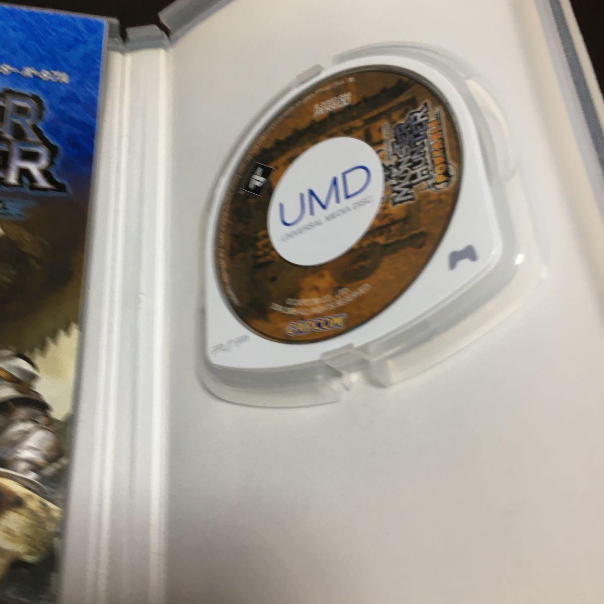 【PSP】 モンスターハンターポータブル [PSP the Best]