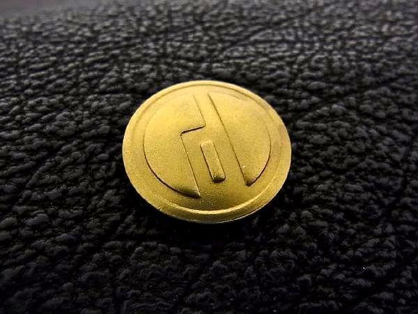 1円 ■美品■ dunhill ダンヒル レザー ゴールド金具 ハンドバッグ ブリーフケース ビジネスバッグ 書類かばん メンズ ブラウン系 Q2339QN_画像10