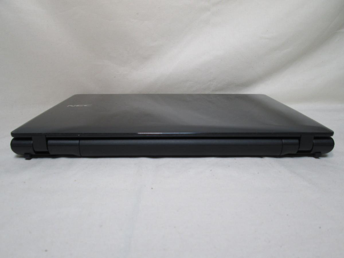 NEC LaVie LM550/D Core i3 380U 1.33GHz 6GB 240GB 爆速SSD(新品) 13インチ DVDマルチ Win10 64bit Office Wi-Fi HDMI [78173]_画像5