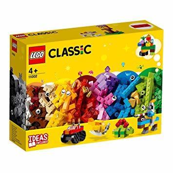 レゴ(LEGO) クラシック アイデアパーツ<Mサイズ> 11002 知育玩具 ブロック おもちゃ 女の子 男の子 `_画像9