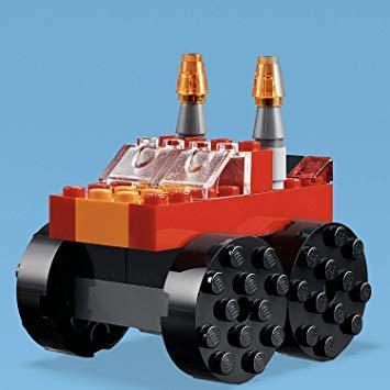 レゴ(LEGO) クラシック アイデアパーツ<Mサイズ> 11002 知育玩具 ブロック おもちゃ 女の子 男の子 `_画像7