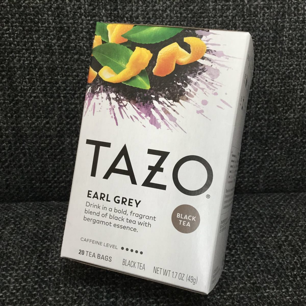 TAZO tea★タゾティー★アールグレイ★紅茶★スタバ★ラベンダーアールグレイ