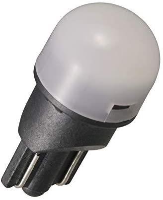 【Amazon.co.jp 限定】C'S SELECTION 車用 LED ライセンスランプ T10 5000K 100lm 車検対応 ハイブリッド車 ・ アイドリングストップ車_画像2