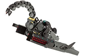 M.S.G ギガンティックアームズ NONスケール モデリングサポートグッズ ストライクサーペント 全長約338mm プラモデル_画像1