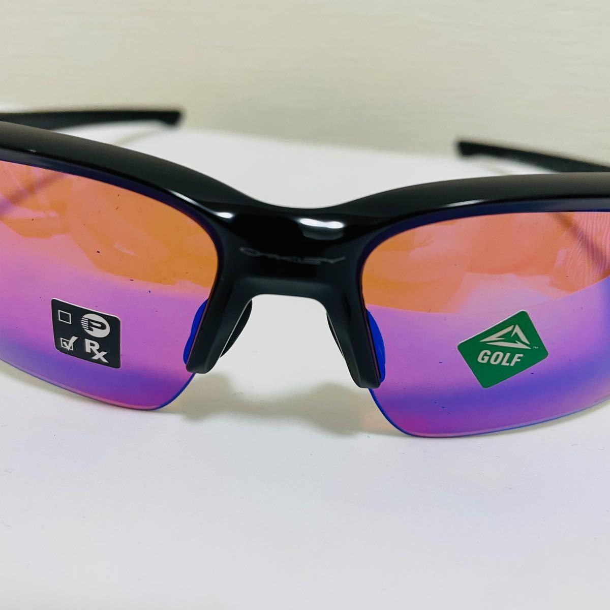 新品 オークリー スポーツ サングラス ランニング ゴルフ 野球 メンズ UV  OAKLEY FLAK