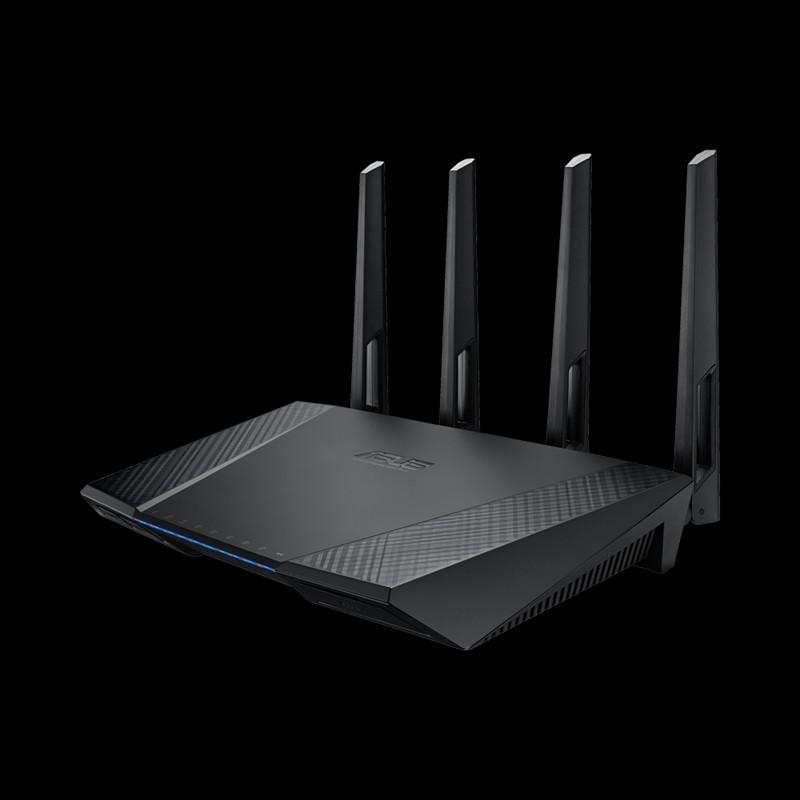 無線LANルーター 無線LAN親機 ASUS WiFi