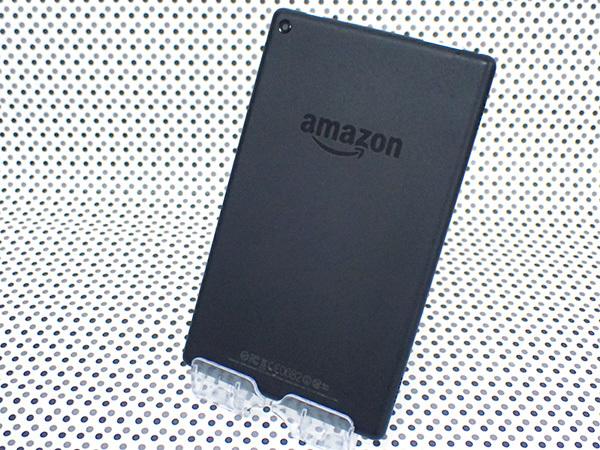 ☆【中古】Amazon Fire HD 8 第6世代 16GB ブラック 黒 タブレット 本体(LZ208-10)_画像2