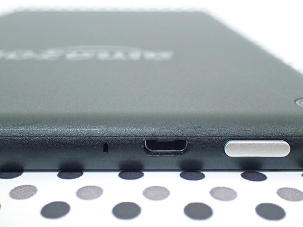 ☆【中古】Amazon Fire HD 8 第6世代 16GB ブラック 黒 タブレット 本体(LZ208-10)_画像8