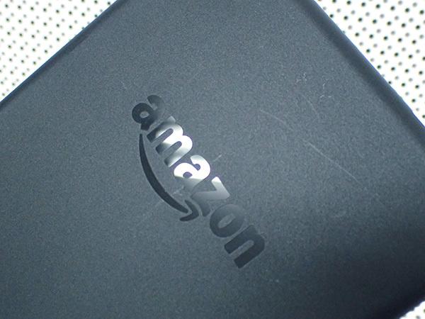 ☆【中古】Amazon Fire HD 8 第6世代 16GB ブラック 黒 タブレット 本体(LZ208-10)_画像7
