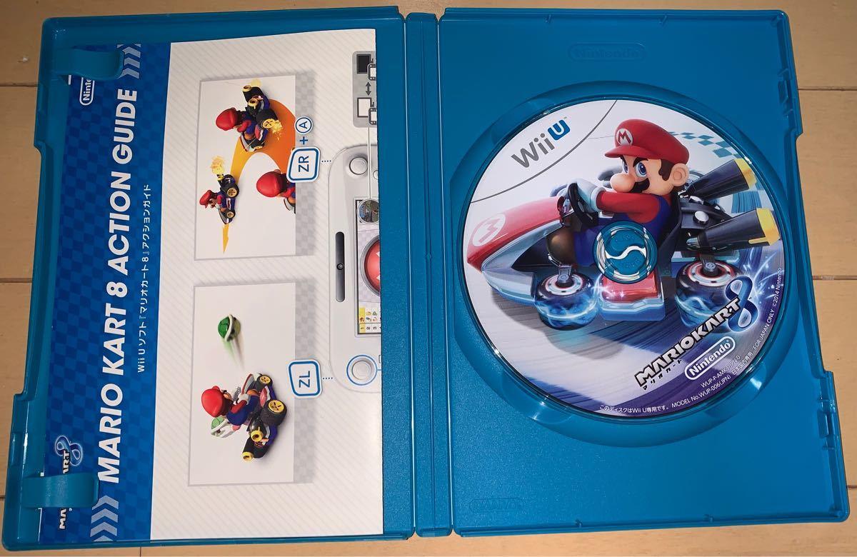 マリオカート8 WiiUソフト WiiU