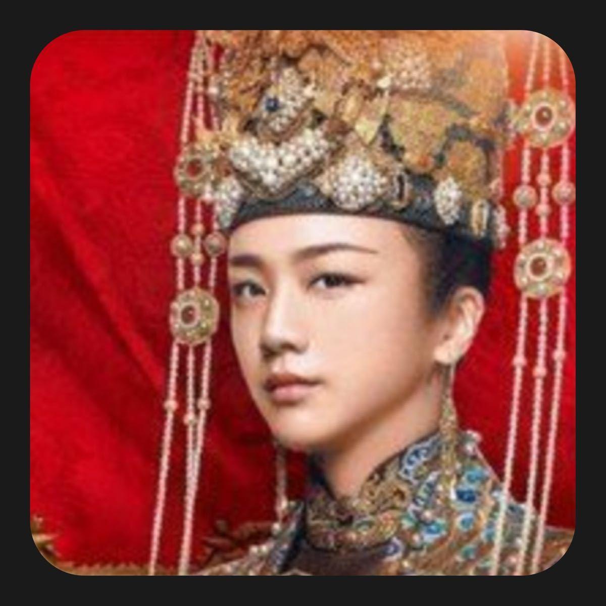 中国ドラマ 大明皇妃 BluRay全話 ☆高画質☆