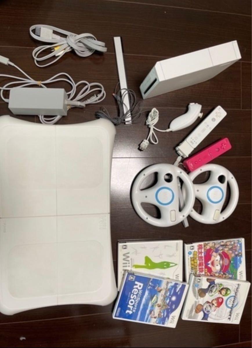 マリオカート Wii マリオカート8 桃鉄 セット