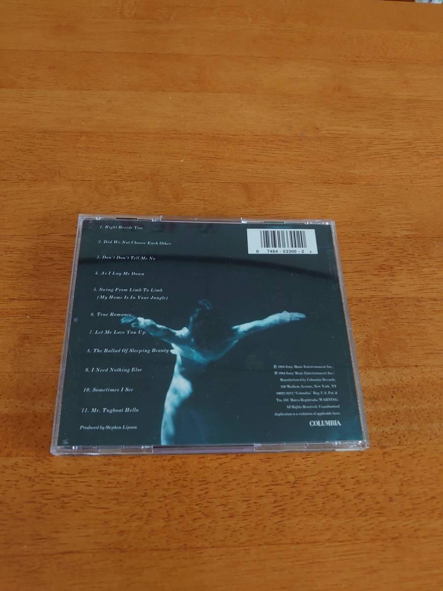 SOPHIE B.HAWKINS/whaler ソフィー・B.ホーキンス/ウェーラー 輸入盤 【CD】_画像2