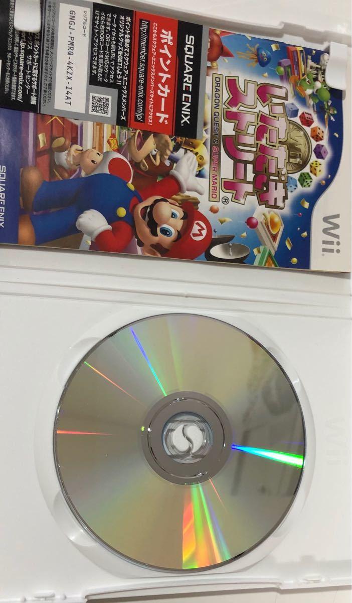 マリオカート8 ソフト ハンドル2個 マリオパーティ8 いただきストーリー