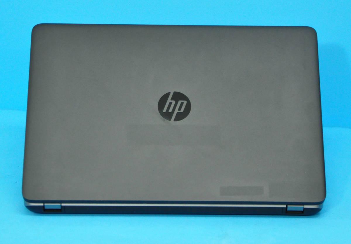 ★ 良品 上位モデル ProBook 450G1 ★ 高速SSD!! 大画面15.6 Corei5 4200M / メモリ8GB / 新SSD:240GB / マルチ / Office2019 / Win10_画像3