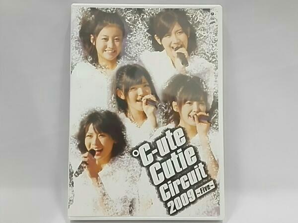 ℃-ute Cutie Circuit 2009~Five~