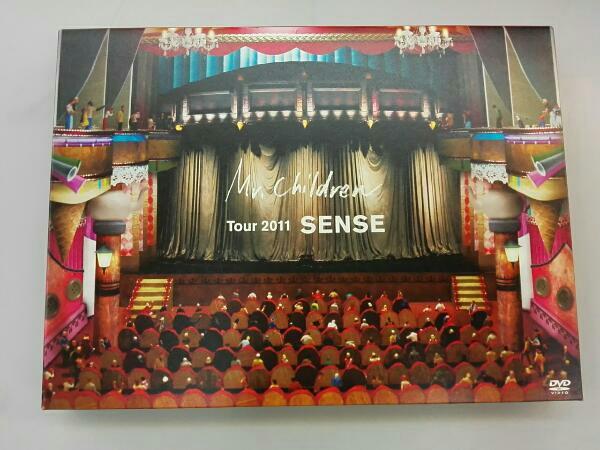 "Mr.Children TOUR 2011""SENSE ライブグッズの画像"