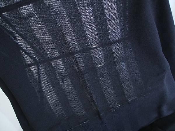 ★アイスタッチ、半袖インナー女性用30209ブラック、 M寸_画像3