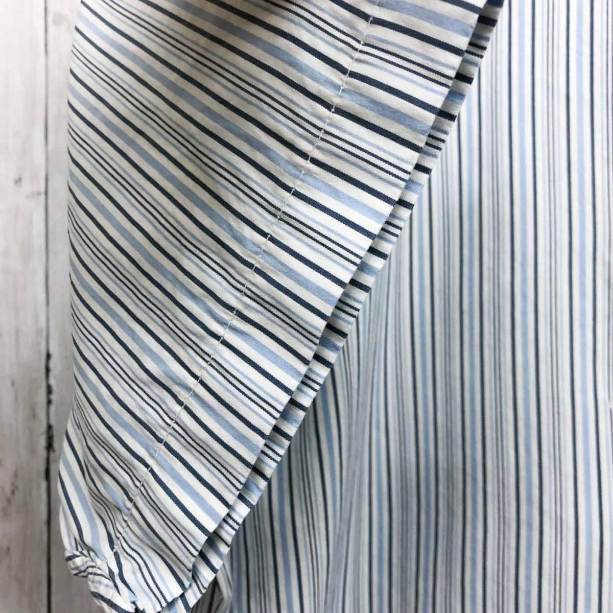 ラルフローレン POLO Ralph Lauren Polo 半袖シャツ メンズ ワンポイント サイズ15(S~Mサイズ相当) 7-177_画像6