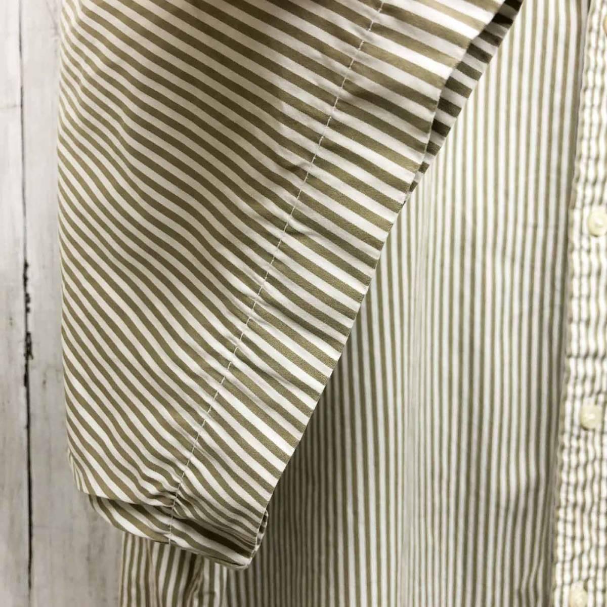 ラルフローレン POLO Ralph Lauren Polo 半袖シャツ メンズ ワンポイント XLサイズ 7-184_画像6