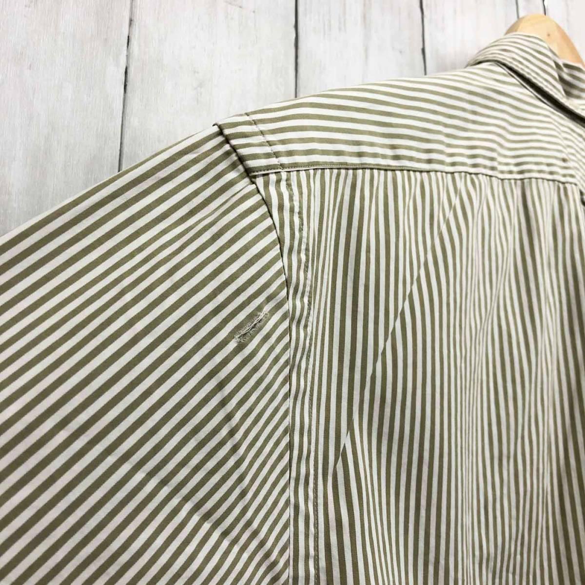 ラルフローレン POLO Ralph Lauren Polo 半袖シャツ メンズ ワンポイント XLサイズ 7-184_画像8