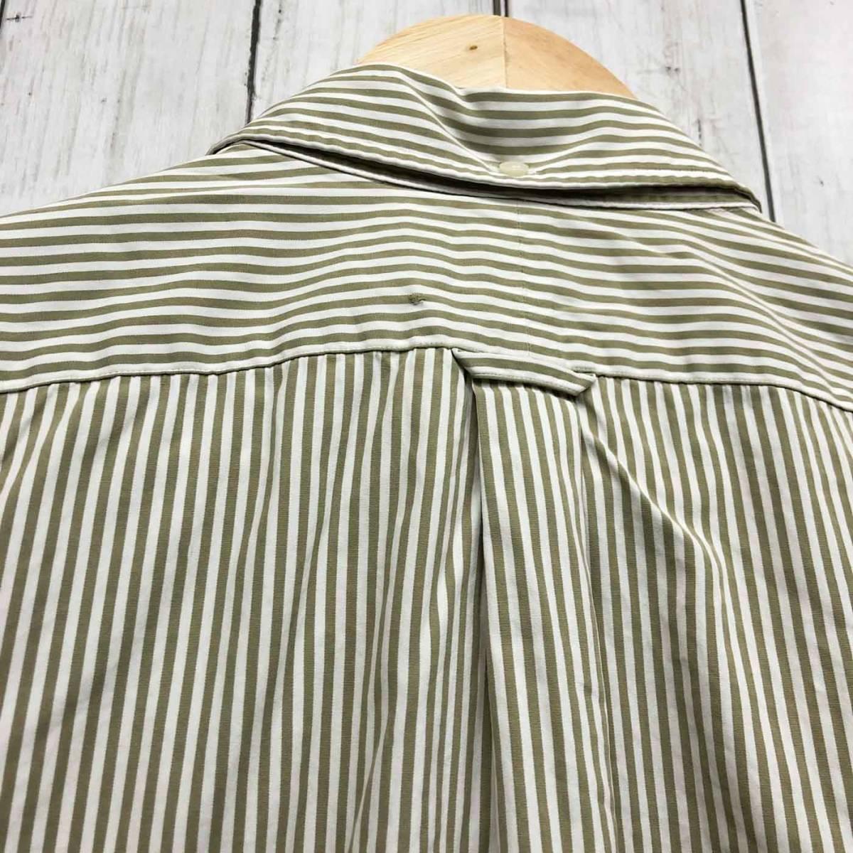ラルフローレン POLO Ralph Lauren Polo 半袖シャツ メンズ ワンポイント XLサイズ 7-184_画像9
