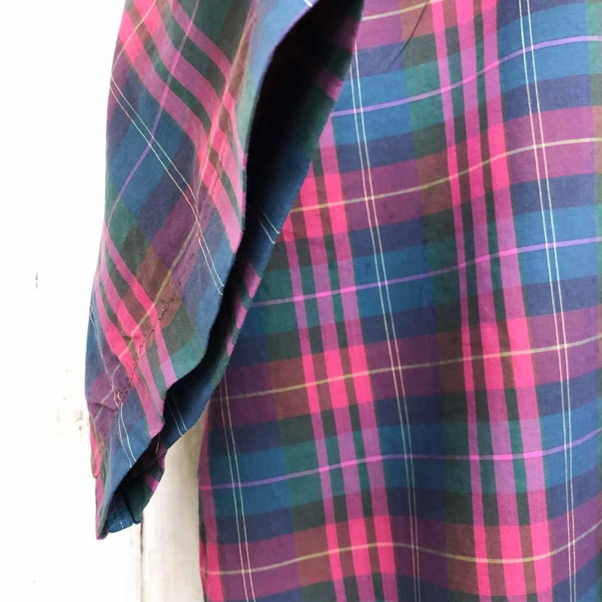 ラルフローレン POLO Ralph Lauren Polo 半袖シャツ メンズ ワンポイント Lサイズ 7-192_画像6
