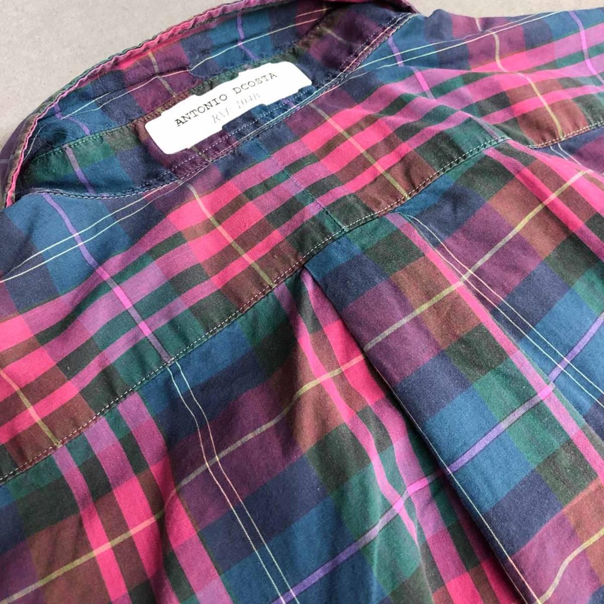 ラルフローレン POLO Ralph Lauren Polo 半袖シャツ メンズ ワンポイント Lサイズ 7-192_画像10