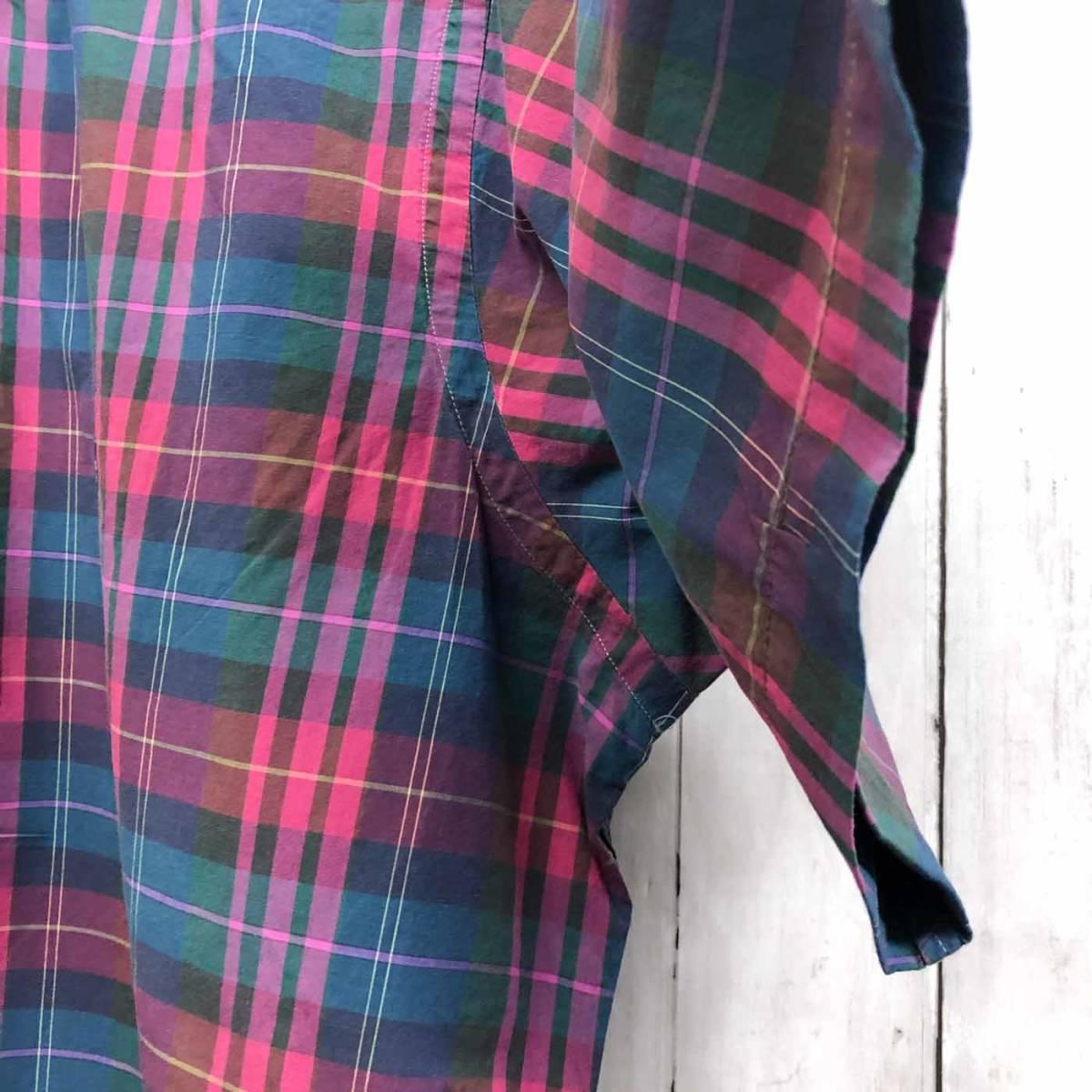 ラルフローレン POLO Ralph Lauren Polo 半袖シャツ メンズ ワンポイント Lサイズ 7-192_画像7