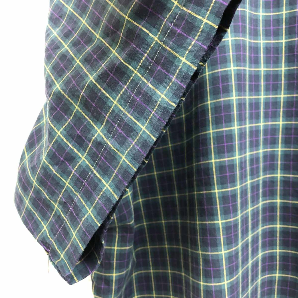 ラルフローレン POLO Ralph Lauren Polo 半袖シャツ メンズ ワンポイント XLサイズ 7-193_画像6