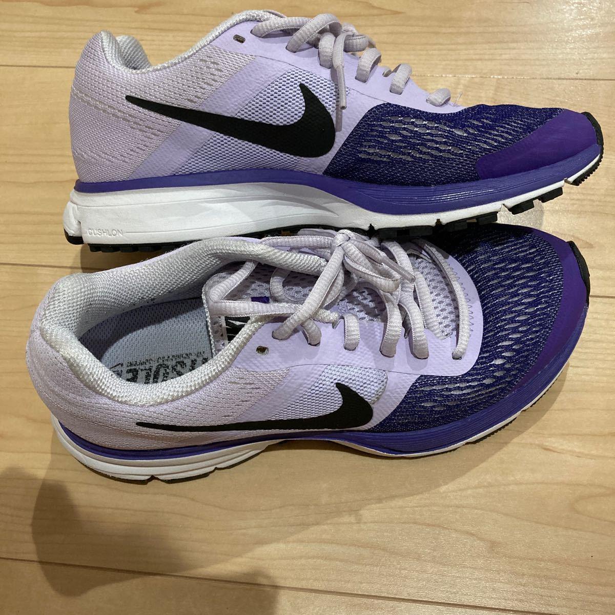 【うみ様専用】ナイキNIKEトレーニングシューズ運動靴ランニングシューズスニーカーレディース23.0cm