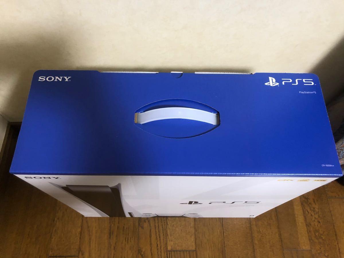 PlayStation5 PS5  CF1-1000A01 プレステ5本体
