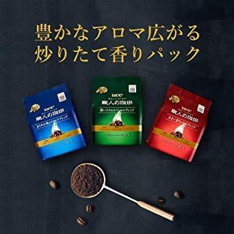 UCC 職人の珈琲 ドリップコーヒー 飲み比べアソートセット ×54袋 レギュラー(ドリップ)_画像4