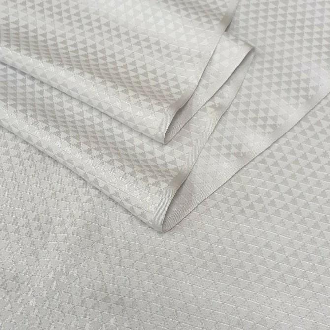 正絹 31201 シルク 薄グレー 薄手 鱗 うろこ模様 はぎれ ハギレ リメイク ハンドメイド ソフト やわらか
