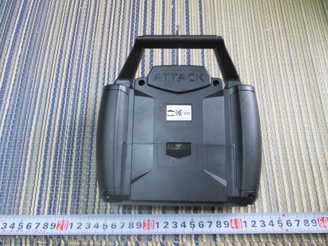 フタバ T2ER  AMプロポのみ TT-01 TT-02 ウイリーに 動作確認済み 中古品_画像3
